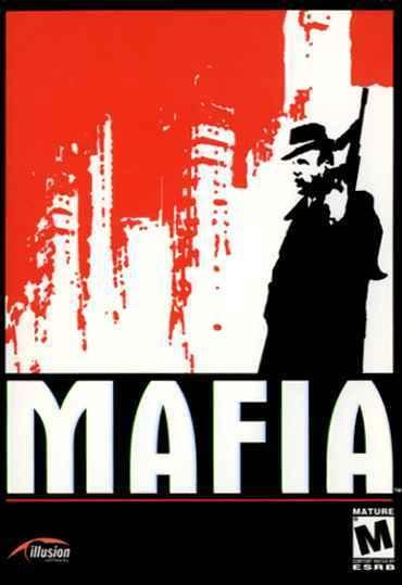 Mafia: The City Of Lost Heaven Full Español MG !!!!!